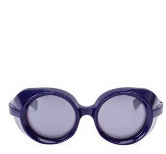 Factory 900 goggle style sunglasses