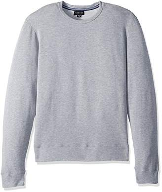 Velvet by Graham & Spencer Men's Velvet Sorenfleece Long Sleeve Sweatshirt