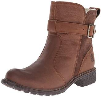 Timberland Women's Stoddard Quilted Lined WP Winter Boot