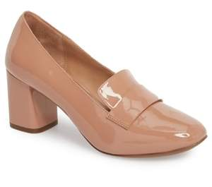 Linea Paolo Camryn Loafer Pump