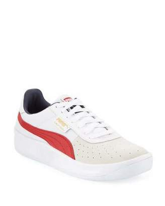 Puma Men's California Casual Suede Trainer Sneakers