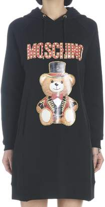 Moschino teddy Circus Dress