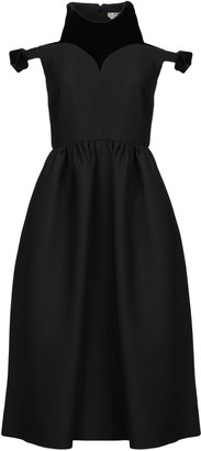 Fendi 3/4 length dresses