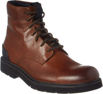 Frye Terra Leather Boot