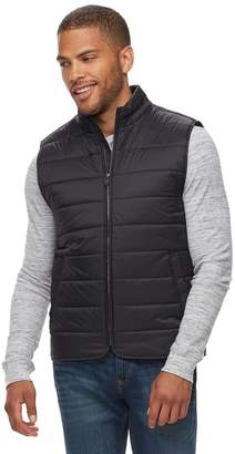 Marc Anthony Men's Slim-Fit Lightweight Puffer Vest