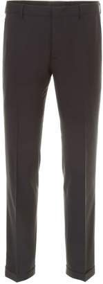 Prada Lightweight Wool Trousers