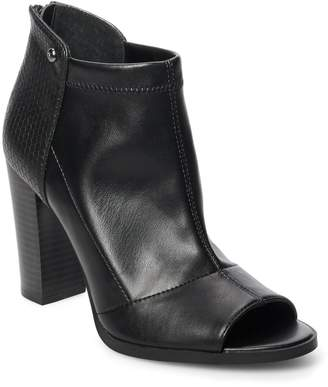 ad3a695c7a61 Vera Wang Simply Vera Skimmer Women s High Heel Ankle Boots