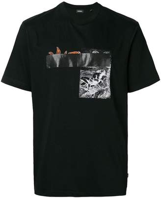 Diesel T-Just-XR T-shirt