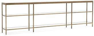 Mitchell Gold Bob Williams Vienna Low Xtra-Large Bookcase