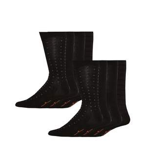 Dockers Patterned Dress Socks