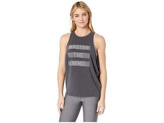 New Balance Graphic Wedge Layering Tank Top Women's Sleeveless