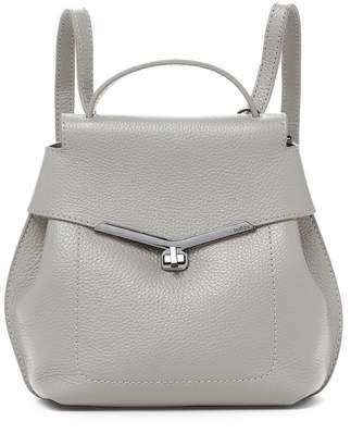 Botkier Valentina Mini Convertible Leather Backpack