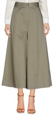 MM6 MAISON MARGIELA 3/4-length trousers