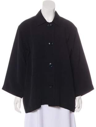 Sofie D'hoore Oversize Button-Up Top