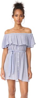 FAITHFULL THE BRAND Amalfi Dress $149 thestylecure.com