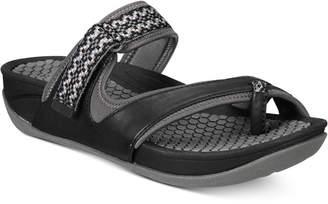 Bare Traps Denni Outdoor Slide Sandals $59 thestylecure.com