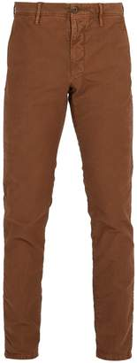 Incotex Slim-leg chino trousers