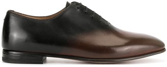 Francesco Russo Oxford ombre shoes