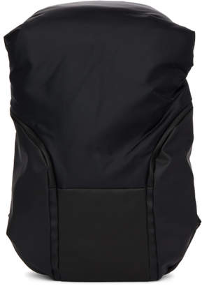 Côte and Ciel Black Mimas Nile Backpack
