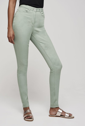 Long Tall Sally Powerstretch Super Skinny Jean
