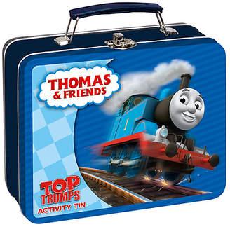 Thomas & Friends Top Trumps Activity Tin Game