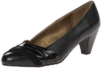 SoftStyle Soft Style By Hush Puppies Women's Danette Dress Pump