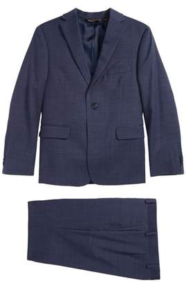 Michael Kors Two-Piece Wool Suit