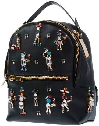 Sophie Hulme Backpacks & Fanny packs - Item 45443668VB