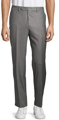 Canali Men's Formal Dress Pants