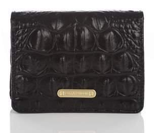 Brahmin Mini Key Wallet Melbourne