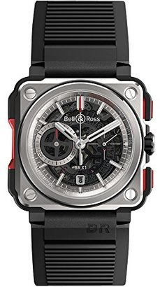 Bell & Ross Aviation brx1-ce-ti-red