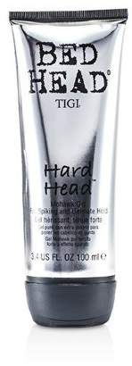 Tigi Bed Head Hard Head - Mohawk Gel For Spiking & Ultimate Hold - 100ml/3.4oz