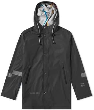 Soulland x 66 North Midraun Rain Jacket