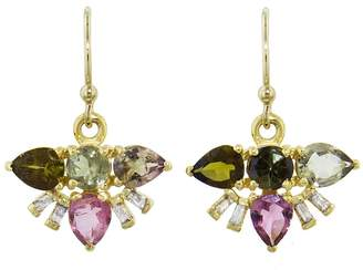 Noga Eva Taeda Earrings
