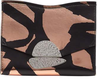 Proenza Schouler Curl Small Graffiti Clutch Bag
