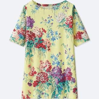 278e899fe2 at Uniqlo · Uniqlo Women s Studio Sanderson For Graphic T-Shirt