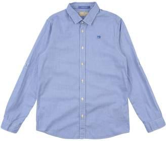 Scotch & Soda Shirts - Item 38775243NN
