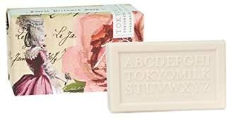 Tokyo Milk トウキョウミルク(TOKYOMILK) ソープ ローズフラワー No.12 229g(全身用洗浄料 石けん)