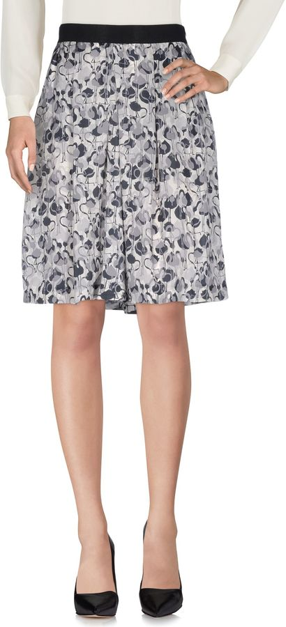 Brian DalesBRIAN DALES Knee length skirts
