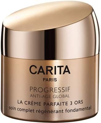 Carita Trio of Gold Perfect Cream
