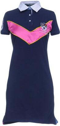 Beverly Hills Polo Club Short dresses - Item 34838778VT