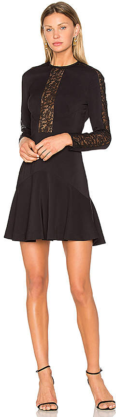 Lover Daphne Mini Dress