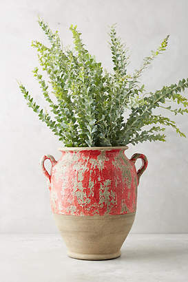 Anthropologie Avignon Ceramic Vase