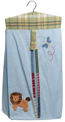 Sumersault Animal Antics Diaper Stacker