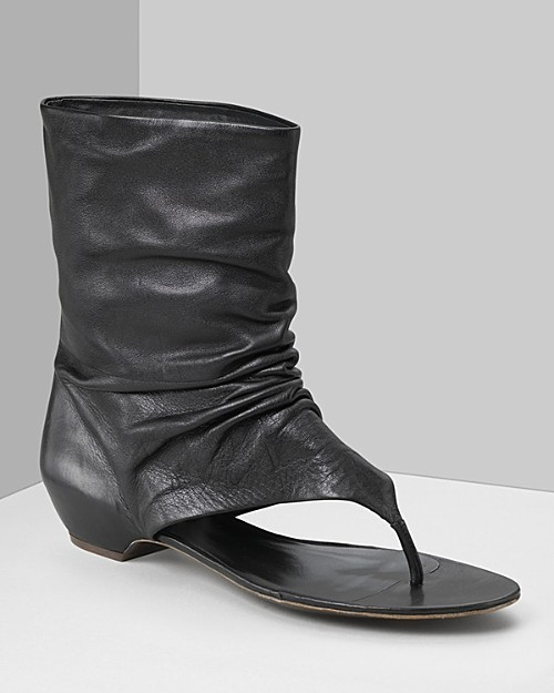"Ash Women's ""Santorin"" Collar Sandals"