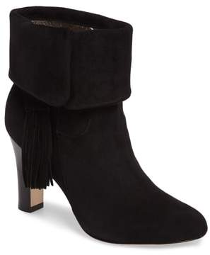 Johnston & Murphy Keaton Cuff Bootie