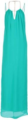 Patrizia Pepe SERA Long dresses - Item 34901383TB