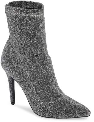 Charles by Charles David Puzzle Sock Bootie