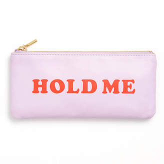 ban.do Get It Together Pencil Case - Hold Me