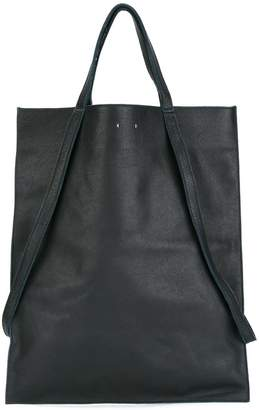 Pb 0110 double top handles tote